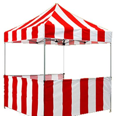 Dallas Carnival Game Rentals: Carnival Tent Rental