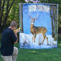 28. Deer Hunter
