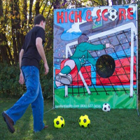 53. kick and Score Soccer