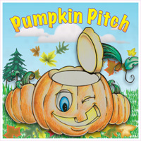 72. Pumpkin Pitch