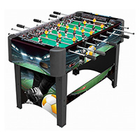 37. Foosball Table Kid Size