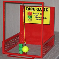 29. Dice Game