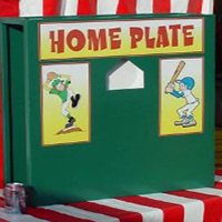 47. Home Plate